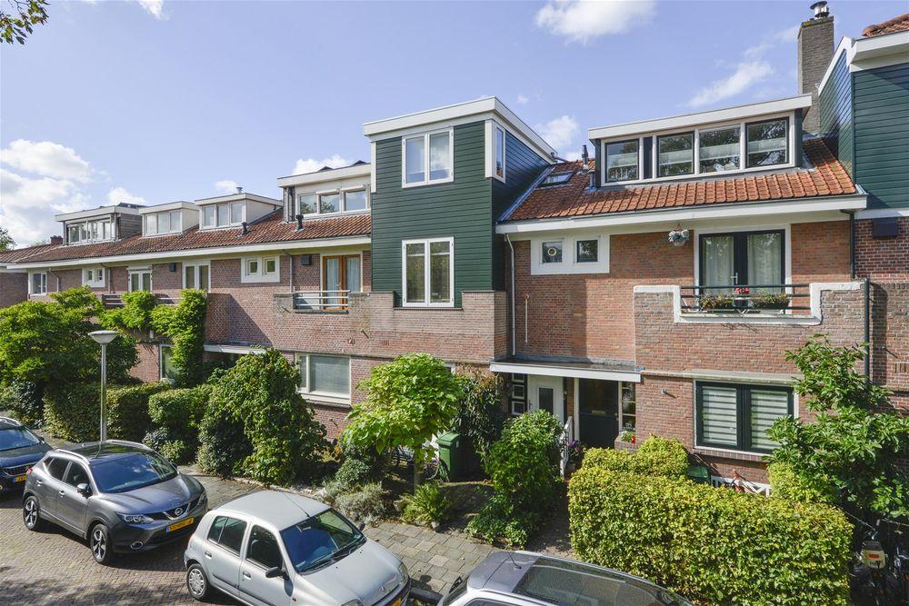 Emmakade koopwoning in amstelveen noord holland huislijn