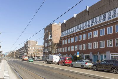 Hoofdweg 380II, Amsterdam