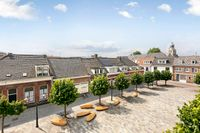 Korenbeursplein 12, Bergen op Zoom