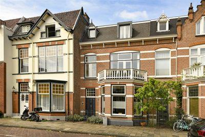 Koninginneweg 24, Haarlem