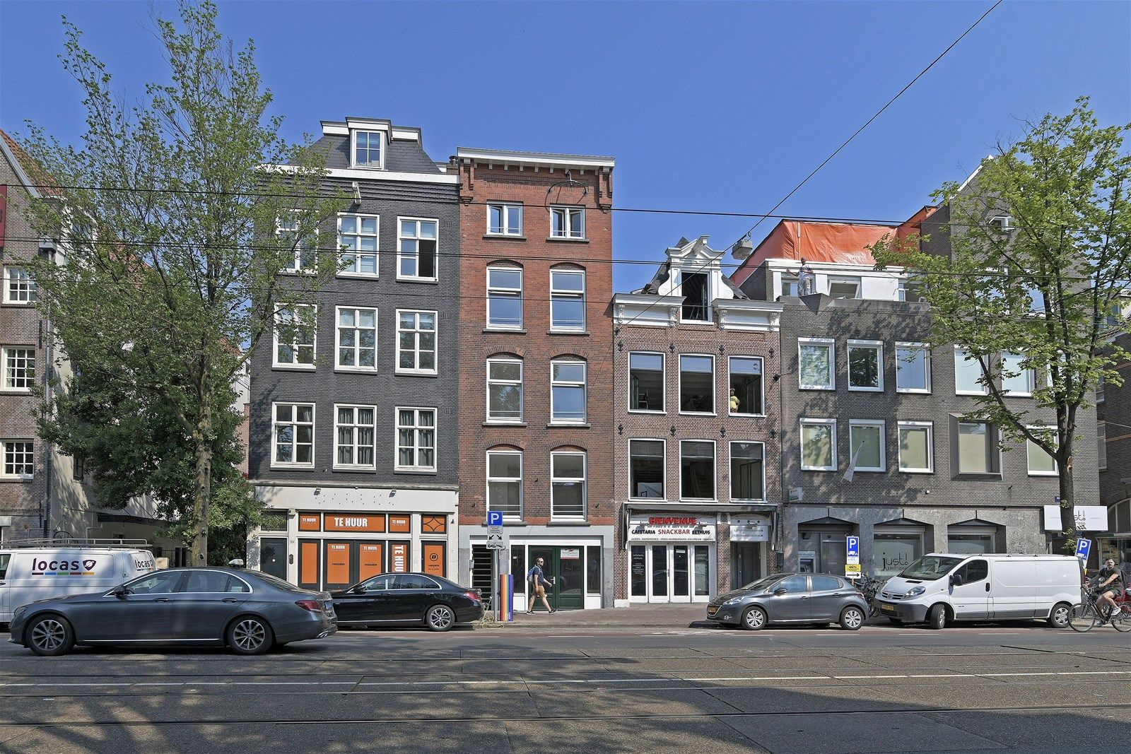 Rozengracht 92II, Amsterdam