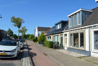 Rijksstraatweg, Hellevoetsluis