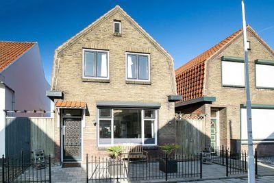 Middenstraat 84, Sluiskil