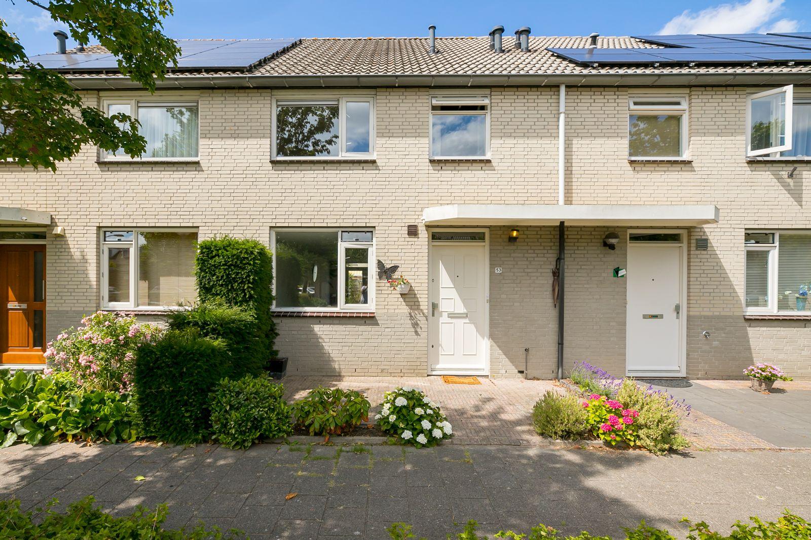 David Verloopstraat 53, Almere
