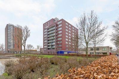 Vlissingenplein 132, Rotterdam