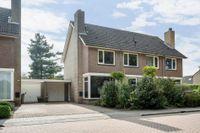 Marsstraat 16, Hilvarenbeek