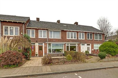 Sleedoornlaan 3, Arnhem