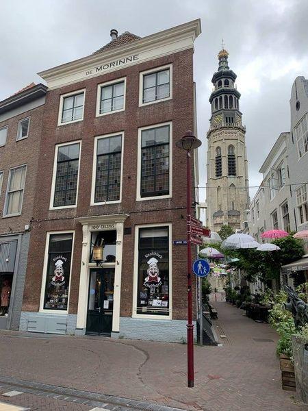 Reigerstraat, Middelburg