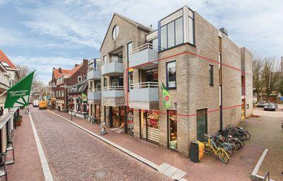 Bevrijdingsstraat 22-a, Wageningen