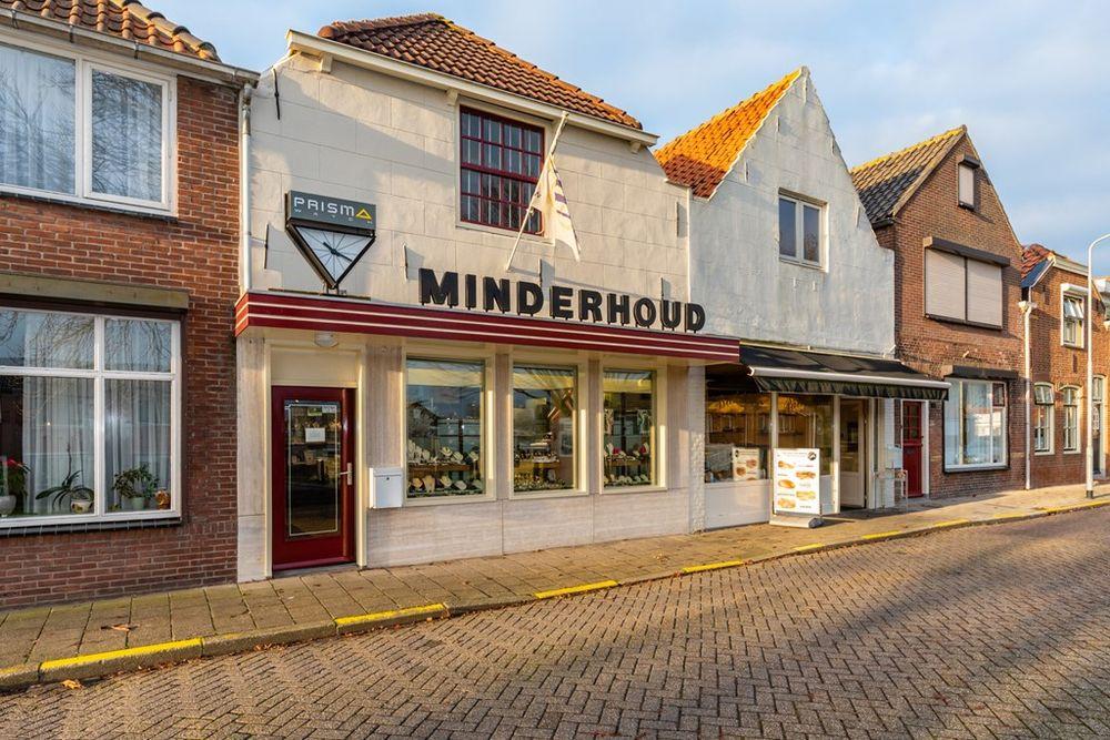 Westdijkstraat 27, Arnemuiden
