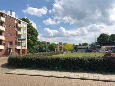 Jacob van Ruysdaelstraat, Almelo