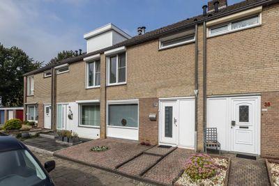 Galopiahof 40, Maastricht