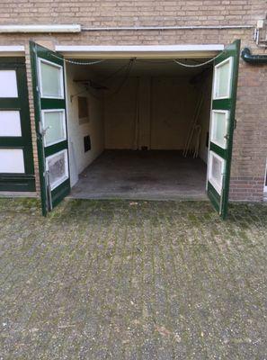 Jacob van der Wielelaan, Rijswijk