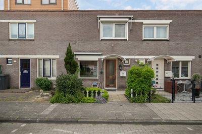 Twellostraat 42, Amsterdam