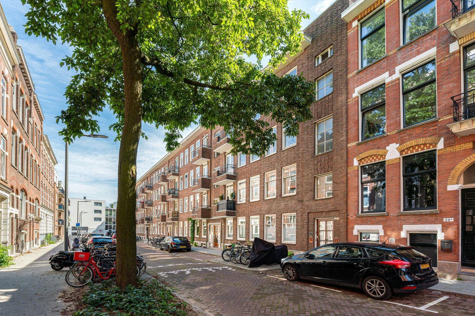 Roo-Valkstraat 20-D, Rotterdam