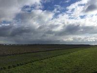 Kievitslanden - Tjalk 0-ong, Almere