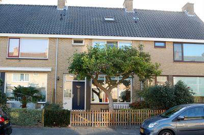 Gouwestraat 21, Ridderkerk