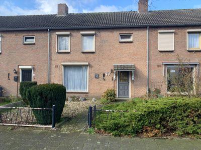Pastoor Hordijkstraat 6, Rosmalen