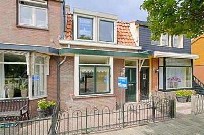 Ruyghweg 269, Den Helder