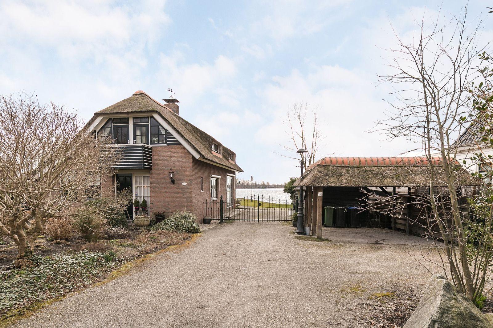 's-Gravenbroekseweg 148, Reeuwijk
