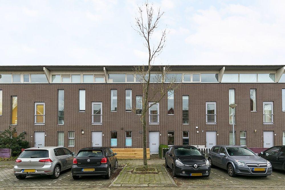 De Waard 12, Groningen