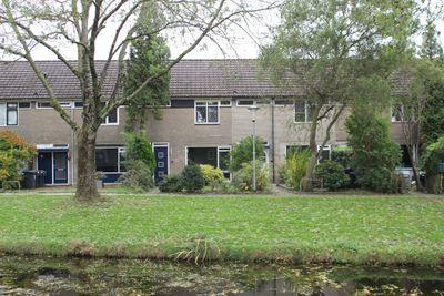 Drenthelaan 5, Veendam