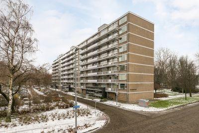 Nansenplaats 13, Rotterdam