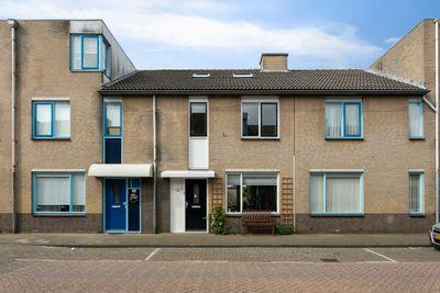 Jacob Simonsz. De Rijkstraat 136, Utrecht