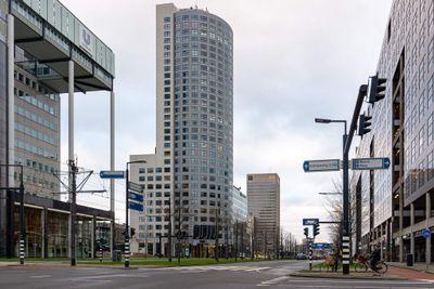 Weena 185, Rotterdam
