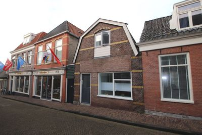Witherenstraat 18, Bolsward