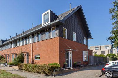 Cavalerieweg 42, Veenendaal