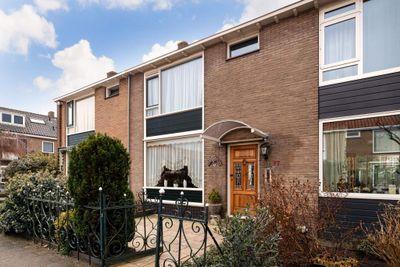 Irenestraat 37, Monnickendam