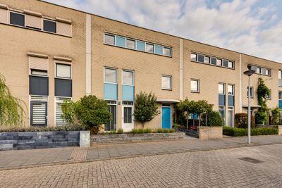Bellomontedomein 6, Maastricht