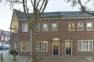 Vazalstraat 4, Tilburg