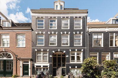 Nieuwe Looiersstraat 71E, Amsterdam