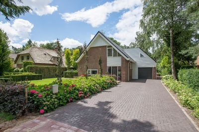 Oenenburgweg 13, Nunspeet