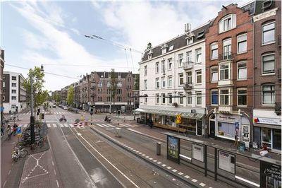 De Clercqstraat 40, Amsterdam