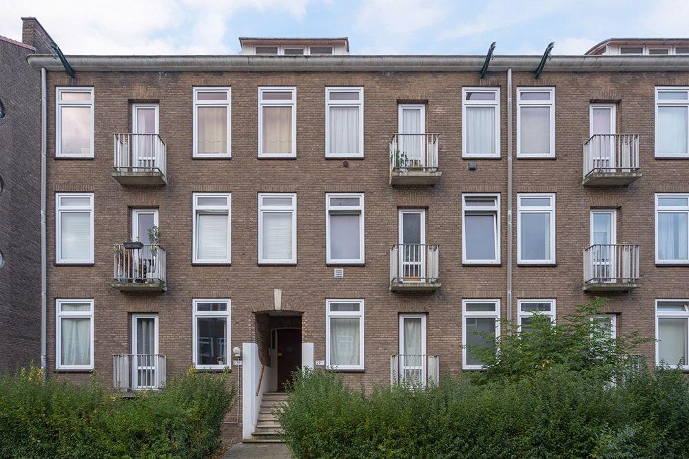 Brussestraat 21A, Rotterdam