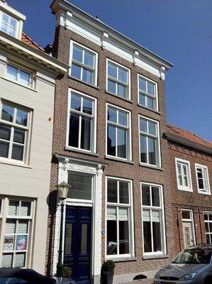 Vismarktstraat 10, Geertruidenberg