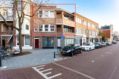 Dibbetsstraat 1A, Den Haag