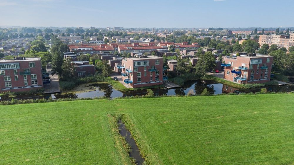 Goudplevierstraat 152, Zwolle