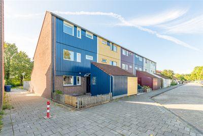 Makreelstraat 13, Almere