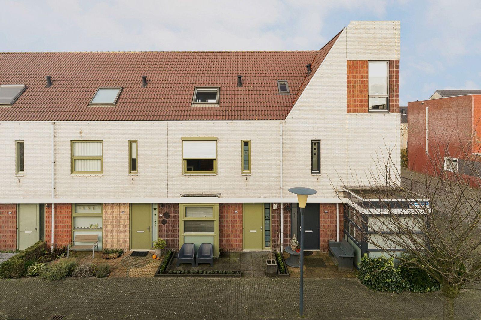 Waarderstraat 179, Zoetermeer