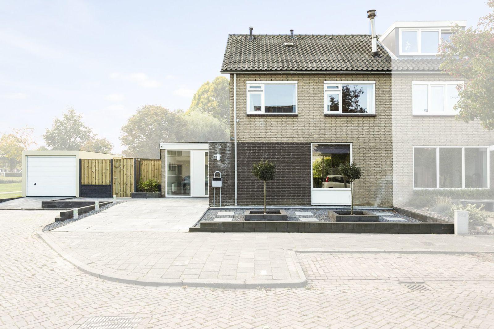 Lankforst 2201, Nijmegen