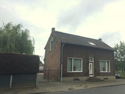 Limbrichterstraat 18, Nieuwstadt