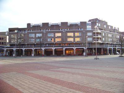 Agorahof 423, Lelystad