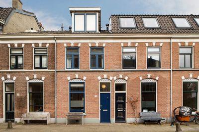 Bollenhofsestraat 150, Utrecht