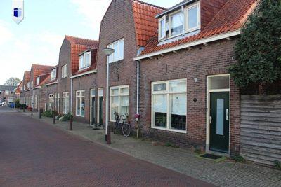 Meerstraat, Hillegom