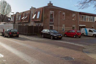 Veldheimerlaan 86, Bussum