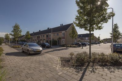 Marokkostraat 153, Alphen Aan Den Rijn